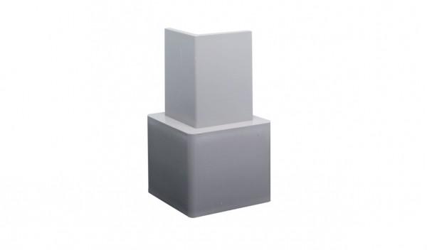 PÉ P/ ROUPEIRO 53 X 53 MM